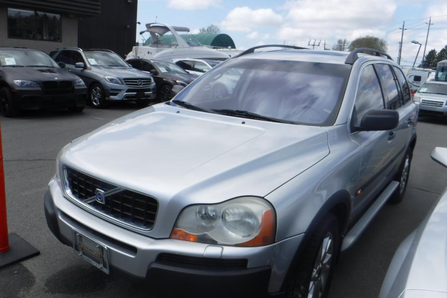 Repo Com 2004 Volvo Xc90 T6 Awd