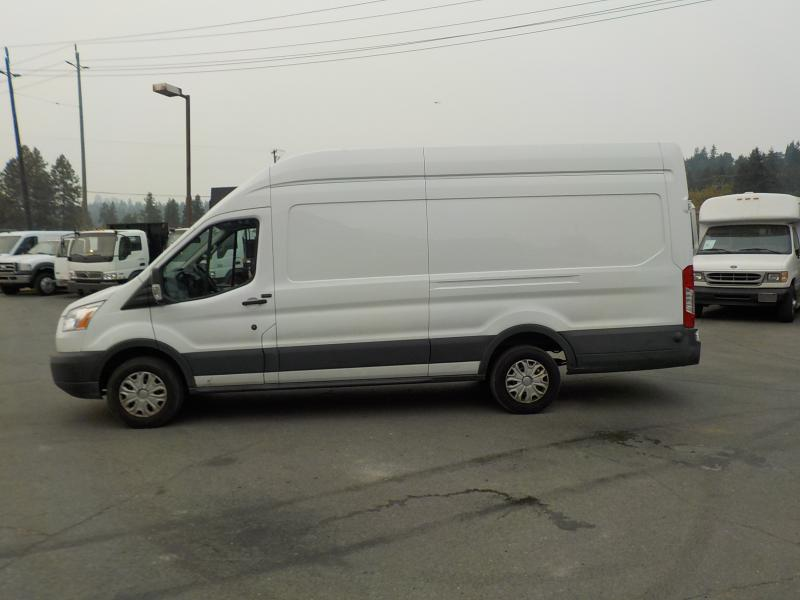 2017 Ford Transit 250 High Roof Extended Cargo Van Photo Sold