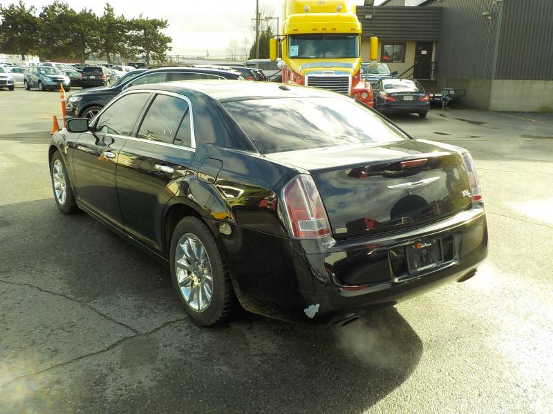 Repo com | 2013 Chrysler 300 C RWD