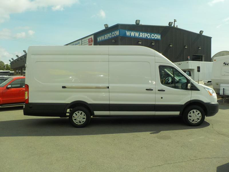 2017 Ford Transit 250 Extended Van High Roof 148 In Wheelbase Cargo Photo Sold