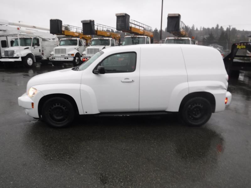 Repo Com 2009 Chevrolet Hhr Ls Panel Cargo Van