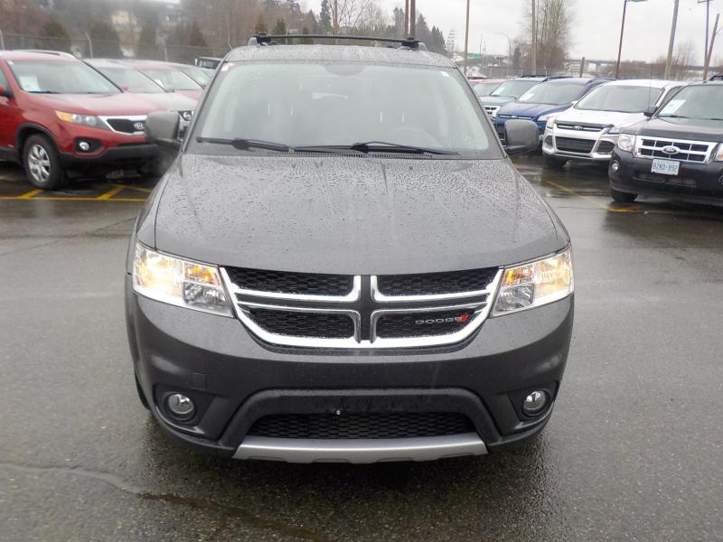 2014 dodge journey rt awd 3rd row seating. Black Bedroom Furniture Sets. Home Design Ideas